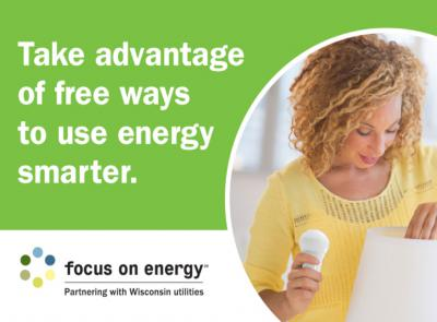 Focus on Energy: Simple Energy Efficiency Program