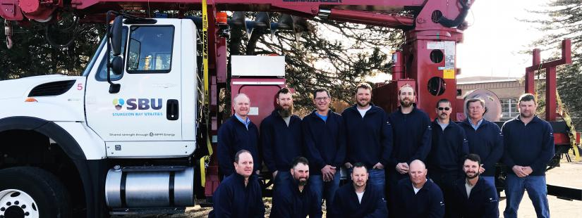 Electric Department | Sturgeon Bay Utilities